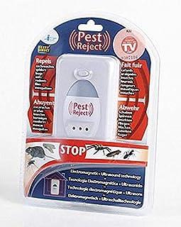 طارد الحشرات pest reject