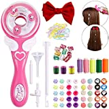 Oradrem Easy Automatic Hair Decoration Braider Styling DIY Tool Electric Hairstyle Tool Gifts Beauty Fashion Salon Toy Kits For Teen Girls