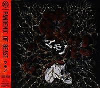 PANDEMIC OF BEAST(初回限定盤)(DVD付)