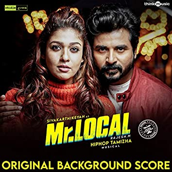 Mr. Local (Original Background Score)