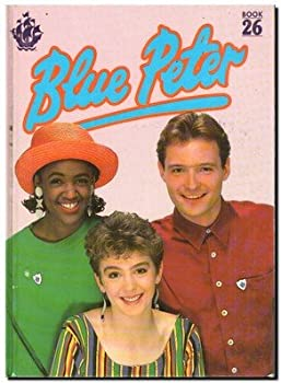 Blue Peter Book 26 - Book #26 of the Blue Peter Annuals