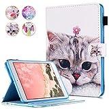 MOKASE iPad Mini 5 case, iPad Mini 1 2 3 4 Case, Flip PU