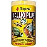 Tropical D-Allio Plus - Comida para ajo (1000 ml)