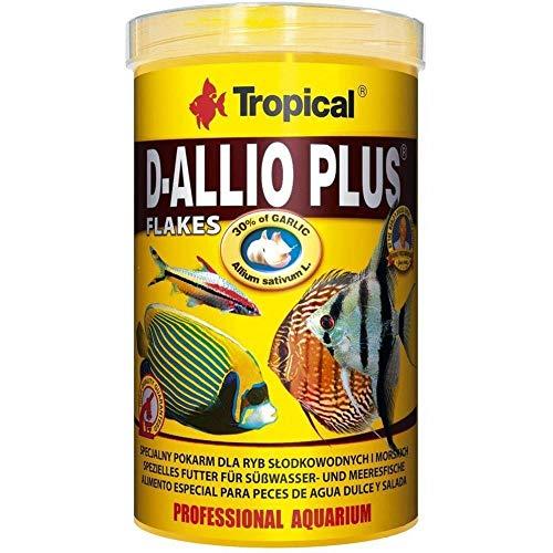 Tropical Tadeusz Ogrodnik D-ALLIO PLUS gr.100/ml.500