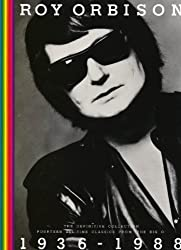 Roy Orbison: The Definitive Collection: Fourteen All-Time Classics From The Big O (Piano Vocal Guitar)