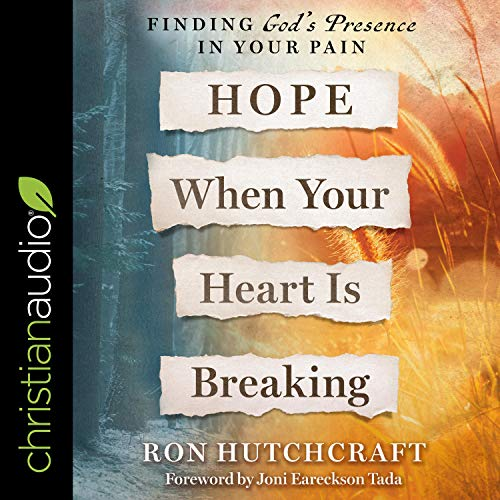 Hope When Your Heart Is Breaking cover art