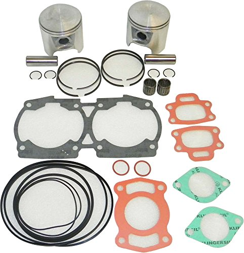 WSM Top End Kit Sea Doo 720 All 0.75MM 010-817-13