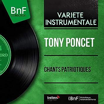 Chants patriotiques (feat. Vandayne Et Son Orchestre) [Mono version]