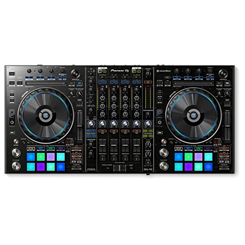 Great Features Of Pioneer DDJ-RZ + Pioneer DJC-FLTSZ Case Bundle