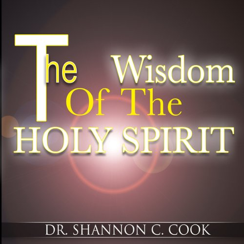 The Wisdom of the Holy Spirit cover art
