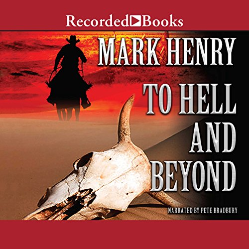 To Hell and Beyond audiobook cover art