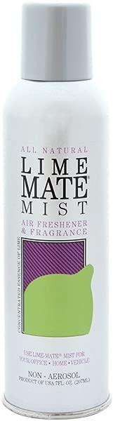CITRUS MATE Lime Mate Mist Non Aerosol