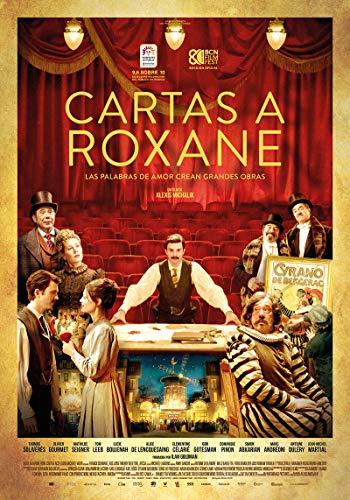 Cartas a Roxane [Blu-ray]