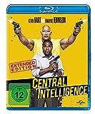 Die Blu-ray zu Central Intelligence bei Amazon