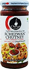 New from Ching's Secret Chutney You Can Dip In, Spread or Cook With.