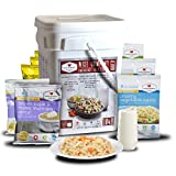 Best Emergency Foods - Wise Company Emergency Food Variety Pack (104-Serving) Review