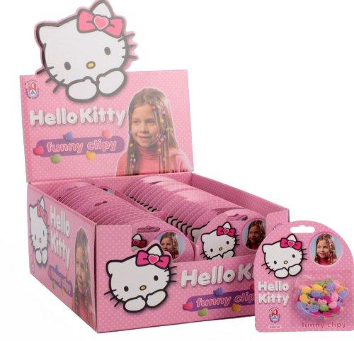 Hello Kitty Haarschmuck Funny Clips