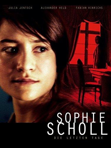 Sophie Scholl – Die letzten Tage cover