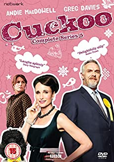 Cuckoo - Complete Series 5