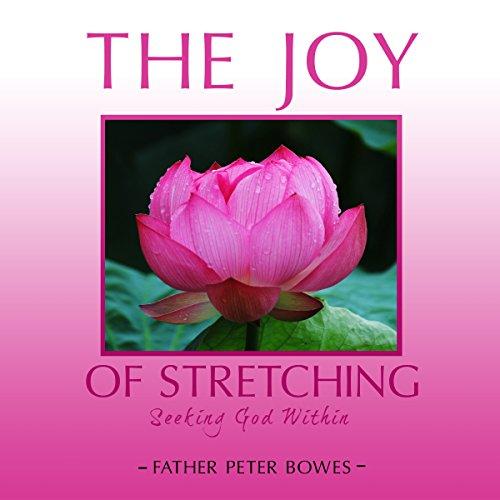 The Joy of Stretching audiobook cover art