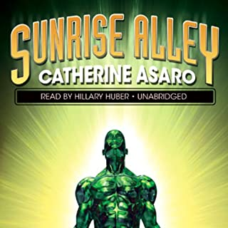 Sunrise Alley cover art