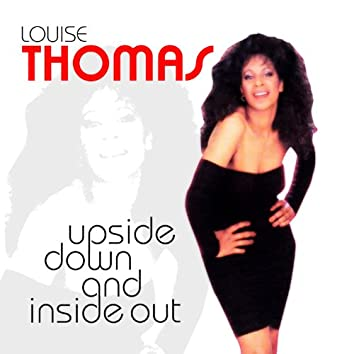 Louise Thomas Upside Down And Inside Out