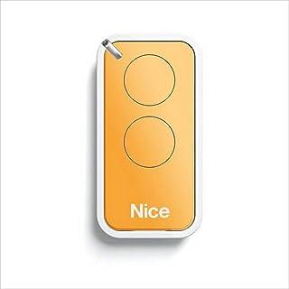 Mooie INTI2Y 2-kanaals afstandsbediening 433,92 MHz Rolling code!! - Nee.