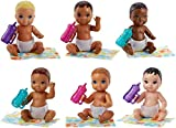 Pixar Bebe DE Barbie A Garder + ACC