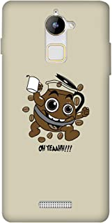 High Quality Printed Designer Back Cover For Coolpad Note 3 Lite