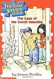 The Case of the Secret Valentine (Jigsaw Jones Mystery)