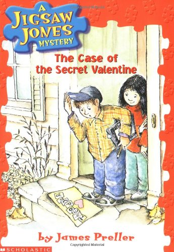 The Case of the Secret Valentine (Jigsaw Jones Mystery)の詳細を見る