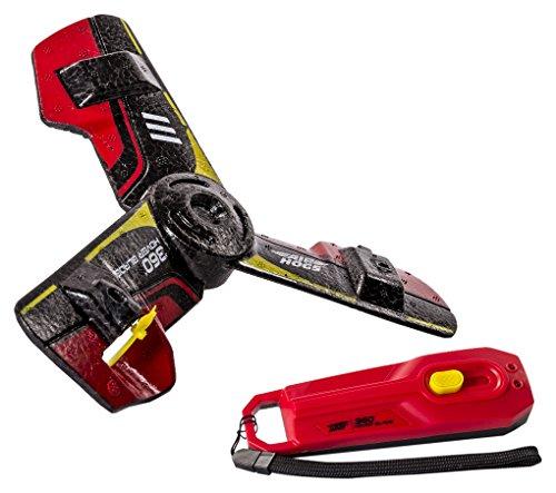 Air Hogs Veh&iacuteculo 360 Hover Blade, (Bizak 61924513)