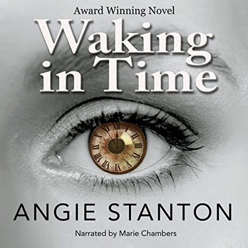 Waking in Time audiobook cover art