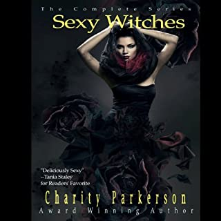 Sexy Witches cover art