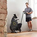 Zoom IMG-1 sportplus vogatore ergometro per casa