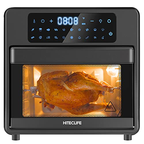 Air Fryer Toaster Oven 20-in-1