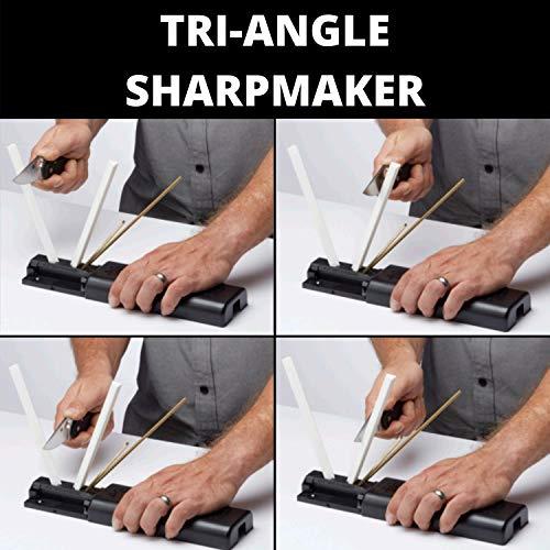 Spyderco Sharpmaker - 6