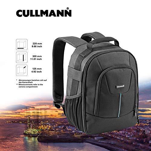 Cullmann Panama BackPack 200 Sac à dos bandoulière...
