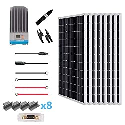 Best Off-grid Solar Panel Kits: 8 Heavy-Duty Off-Grid Solar Kits
