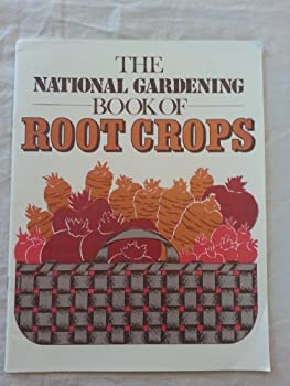 Root Crops 0915873109 Book Cover