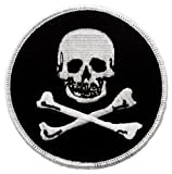 Jolly Roger Embroidered...image