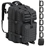 GZ XINXING Military Tactical Army Backpack Molle Assault Bag