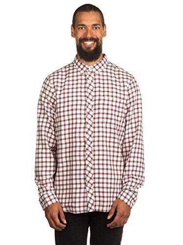 Element Herren Hemd lang Goodwin Shirt LS