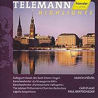 Highlights / Telemann