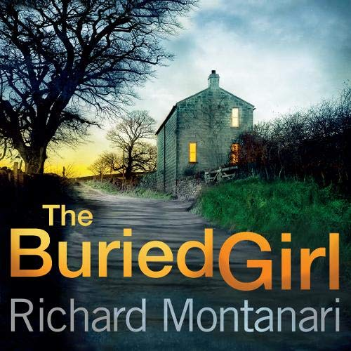 Couverture de The Buried Girl