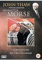 Inspector Morse [DVD]