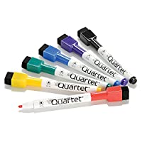 ReWritables Dry Erase Mini-Markers, Fine Point, Six Colors, 6/Set (並行輸入品)