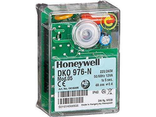 HONEYWELL Relais Satronic DKO 976 Mod,05