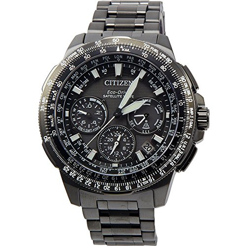 Citizen Men's CC9025-85E Navi Series Analog...