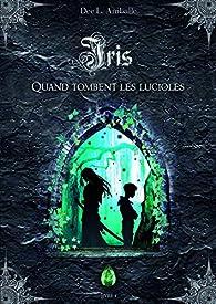 Iris par Dee L. Aniballe